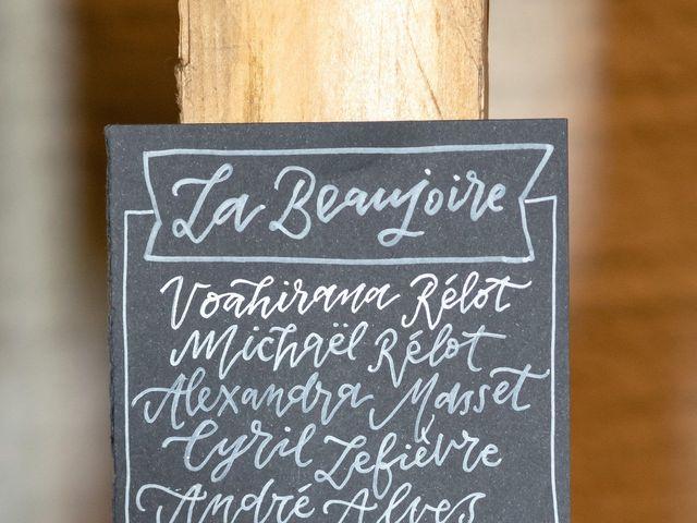 Le mariage de Raphaël et Mel à Abbaretz, Loire Atlantique 120