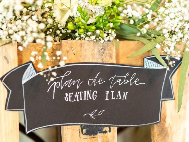 Le mariage de Raphaël et Mel à Abbaretz, Loire Atlantique 123
