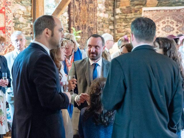Le mariage de Raphaël et Mel à Abbaretz, Loire Atlantique 126