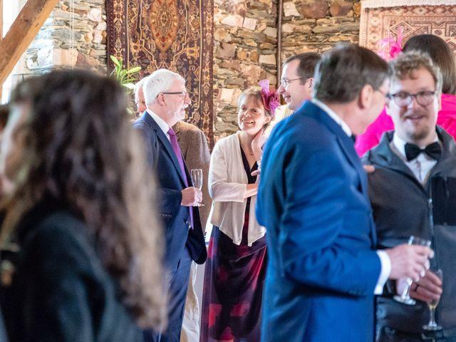 Le mariage de Raphaël et Mel à Abbaretz, Loire Atlantique 132