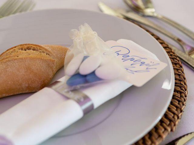 Le mariage de Raphaël et Mel à Abbaretz, Loire Atlantique 134