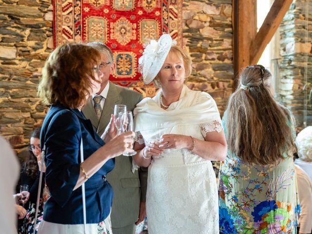 Le mariage de Raphaël et Mel à Abbaretz, Loire Atlantique 140