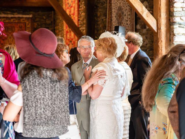 Le mariage de Raphaël et Mel à Abbaretz, Loire Atlantique 142