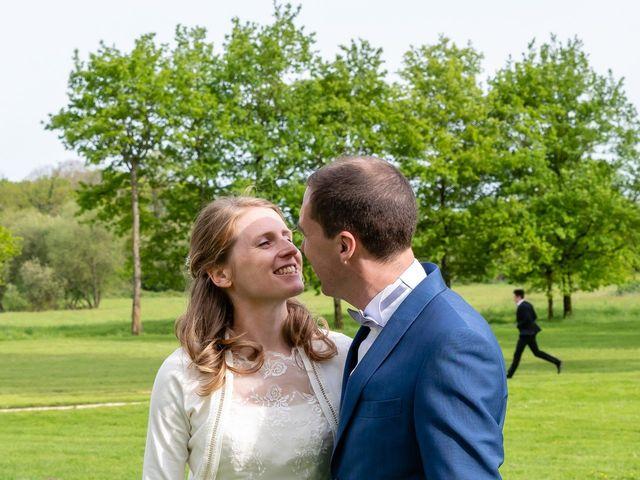 Le mariage de Raphaël et Mel à Abbaretz, Loire Atlantique 156