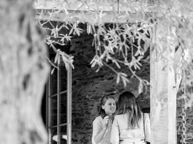 Le mariage de Raphaël et Mel à Abbaretz, Loire Atlantique 176