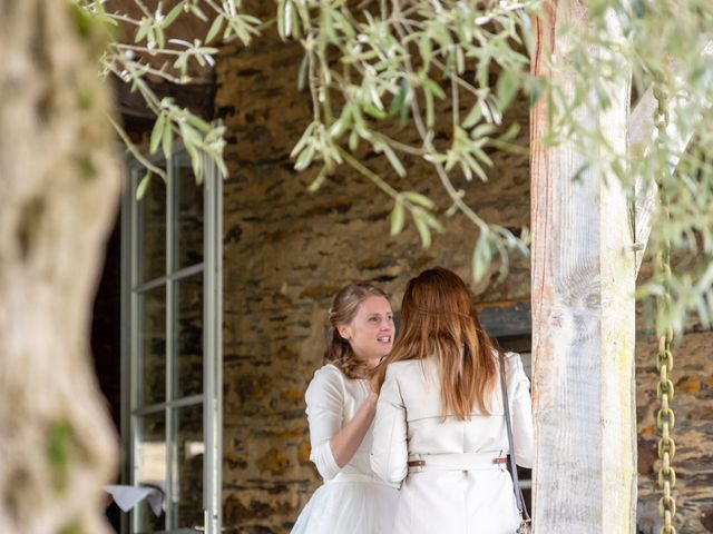 Le mariage de Raphaël et Mel à Abbaretz, Loire Atlantique 177