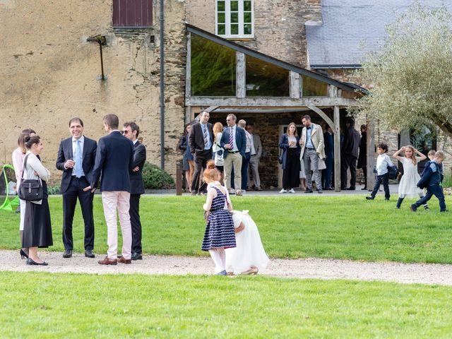Le mariage de Raphaël et Mel à Abbaretz, Loire Atlantique 180