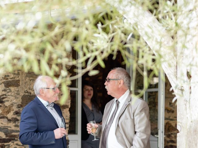 Le mariage de Raphaël et Mel à Abbaretz, Loire Atlantique 187