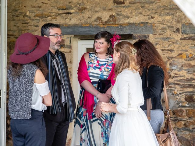 Le mariage de Raphaël et Mel à Abbaretz, Loire Atlantique 197