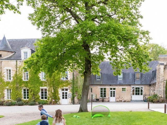 Le mariage de Raphaël et Mel à Abbaretz, Loire Atlantique 215