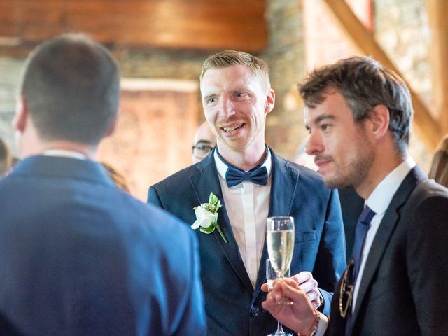 Le mariage de Raphaël et Mel à Abbaretz, Loire Atlantique 219