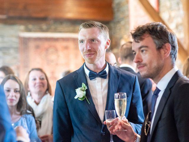 Le mariage de Raphaël et Mel à Abbaretz, Loire Atlantique 220