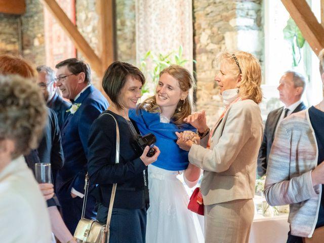 Le mariage de Raphaël et Mel à Abbaretz, Loire Atlantique 225
