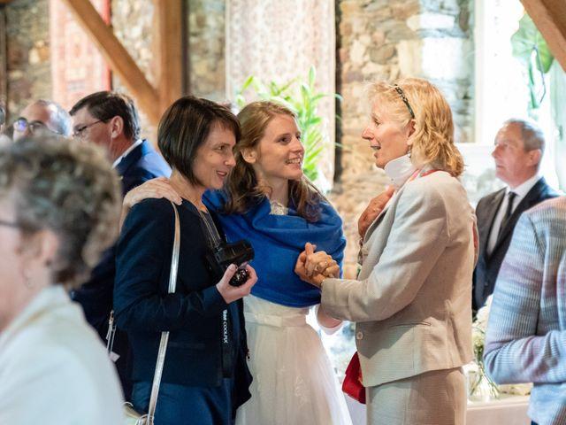 Le mariage de Raphaël et Mel à Abbaretz, Loire Atlantique 227