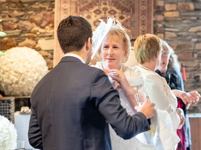 Le mariage de Raphaël et Mel à Abbaretz, Loire Atlantique 233