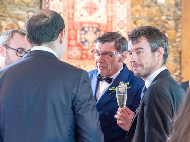Le mariage de Raphaël et Mel à Abbaretz, Loire Atlantique 235