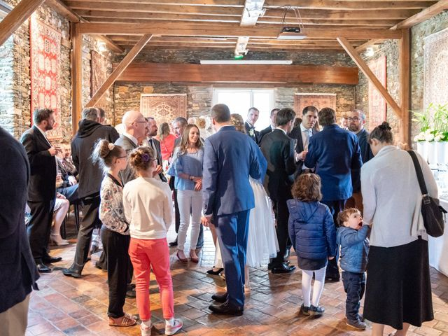 Le mariage de Raphaël et Mel à Abbaretz, Loire Atlantique 243
