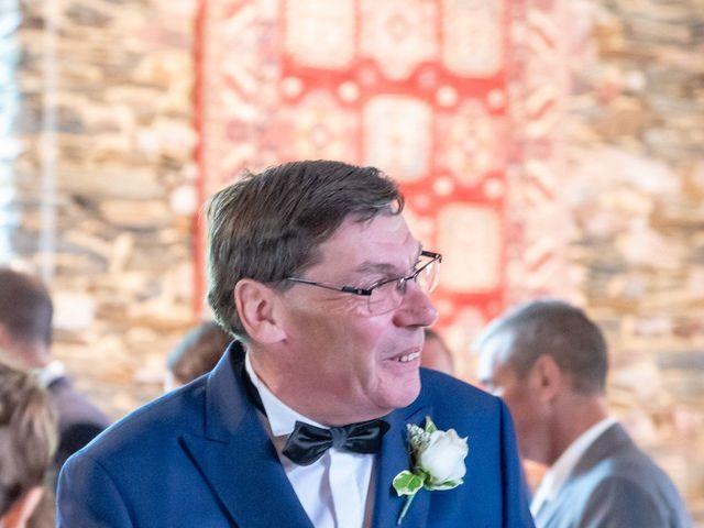 Le mariage de Raphaël et Mel à Abbaretz, Loire Atlantique 255