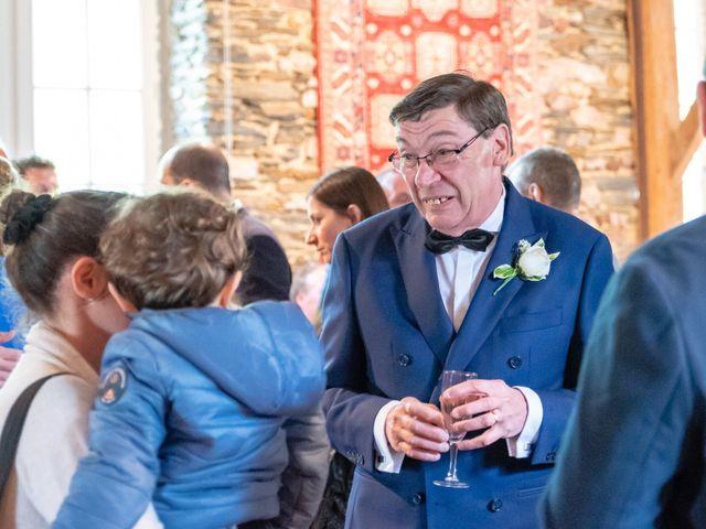 Le mariage de Raphaël et Mel à Abbaretz, Loire Atlantique 256