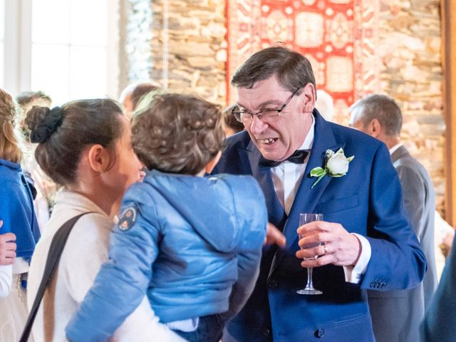 Le mariage de Raphaël et Mel à Abbaretz, Loire Atlantique 257