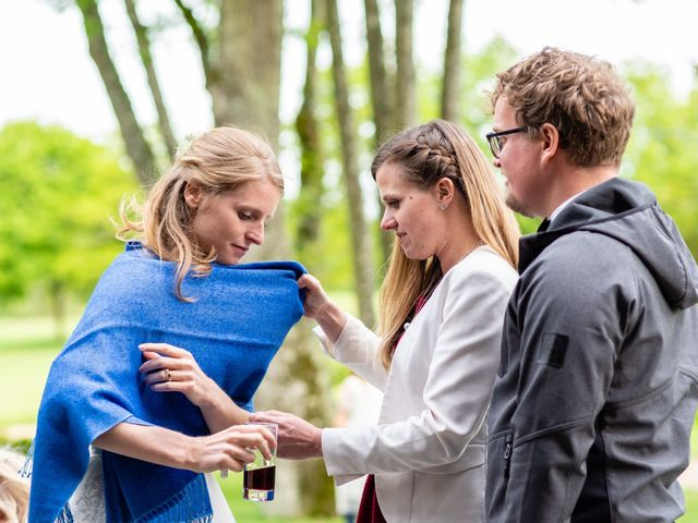 Le mariage de Raphaël et Mel à Abbaretz, Loire Atlantique 265