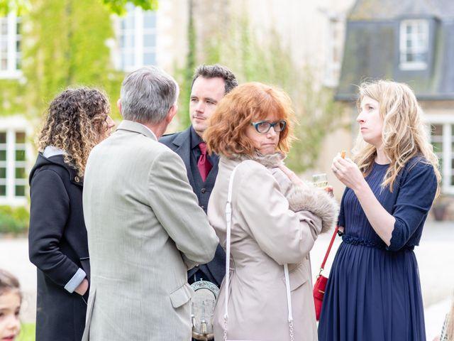 Le mariage de Raphaël et Mel à Abbaretz, Loire Atlantique 266