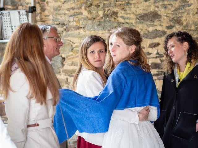 Le mariage de Raphaël et Mel à Abbaretz, Loire Atlantique 287