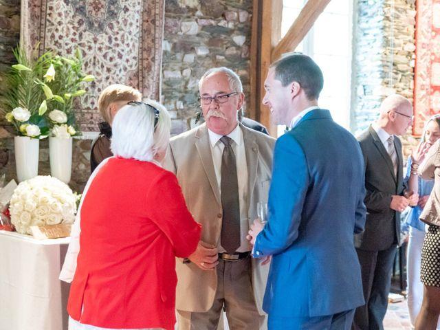 Le mariage de Raphaël et Mel à Abbaretz, Loire Atlantique 290