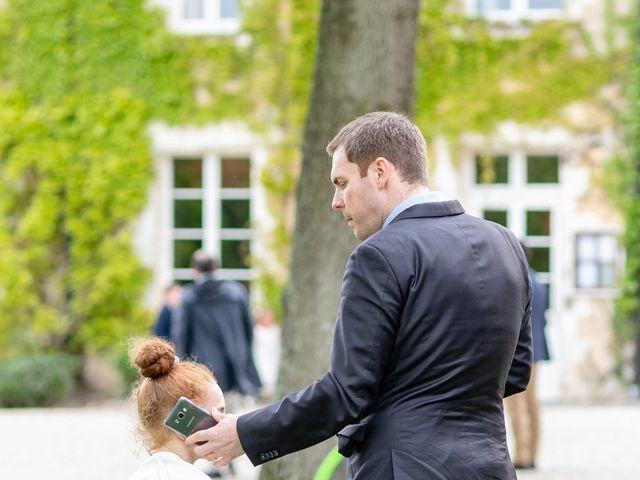 Le mariage de Raphaël et Mel à Abbaretz, Loire Atlantique 292