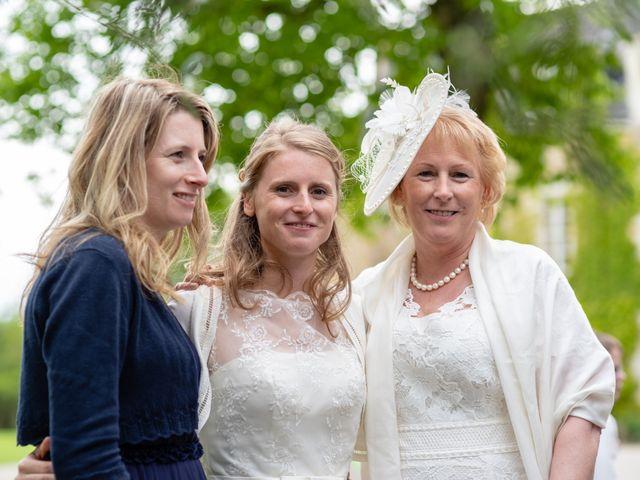 Le mariage de Raphaël et Mel à Abbaretz, Loire Atlantique 301