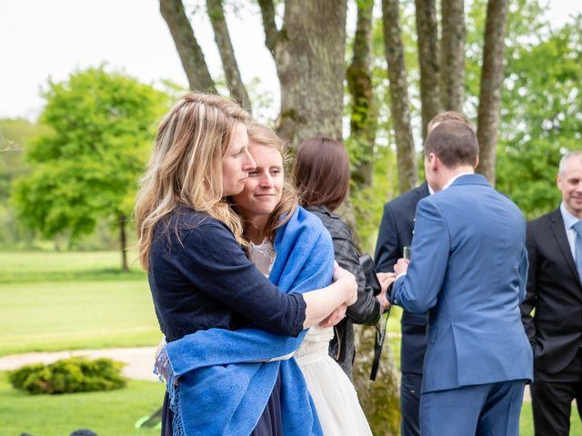 Le mariage de Raphaël et Mel à Abbaretz, Loire Atlantique 311
