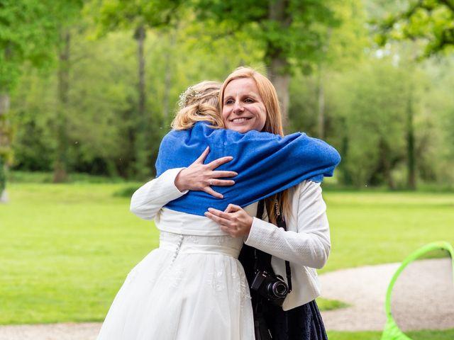 Le mariage de Raphaël et Mel à Abbaretz, Loire Atlantique 328