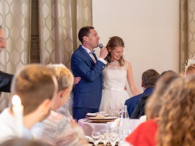 Le mariage de Raphaël et Mel à Abbaretz, Loire Atlantique 336