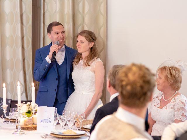 Le mariage de Raphaël et Mel à Abbaretz, Loire Atlantique 338