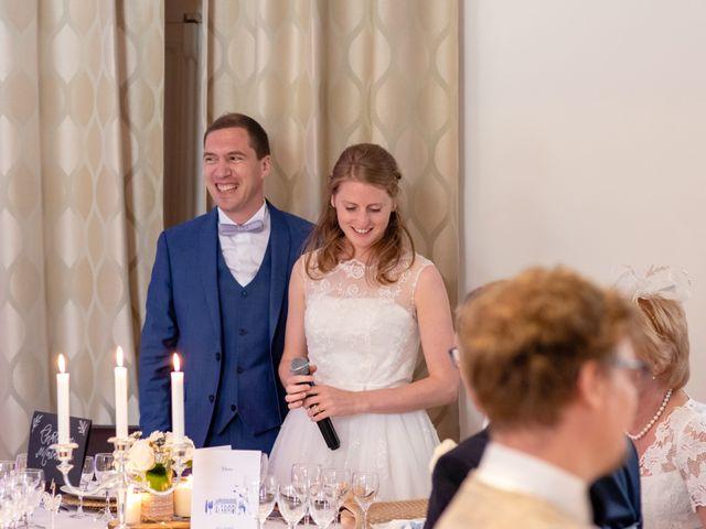 Le mariage de Raphaël et Mel à Abbaretz, Loire Atlantique 339