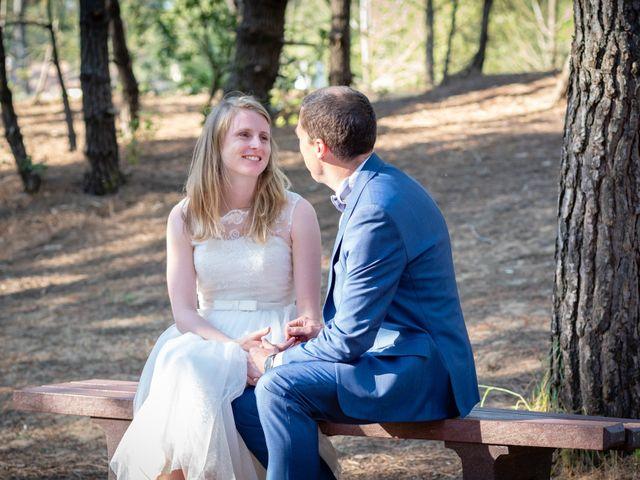 Le mariage de Raphaël et Mel à Abbaretz, Loire Atlantique 345