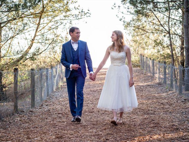 Le mariage de Raphaël et Mel à Abbaretz, Loire Atlantique 349