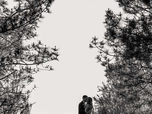 Le mariage de Raphaël et Mel à Abbaretz, Loire Atlantique 350