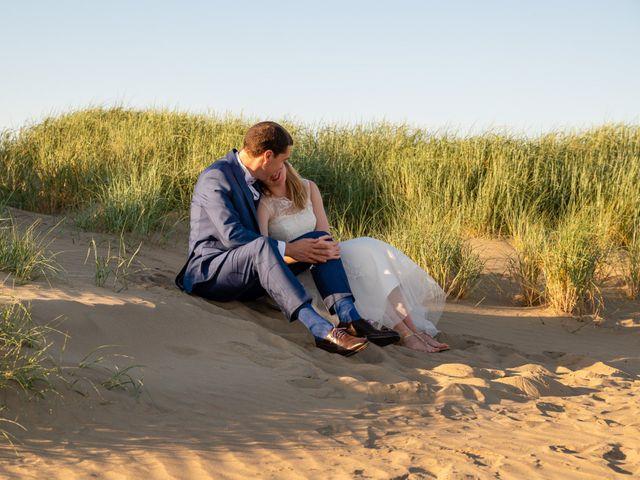 Le mariage de Raphaël et Mel à Abbaretz, Loire Atlantique 355
