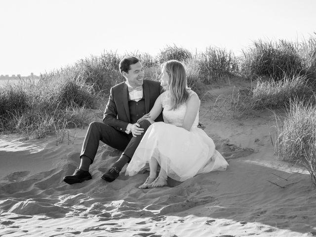 Le mariage de Raphaël et Mel à Abbaretz, Loire Atlantique 356