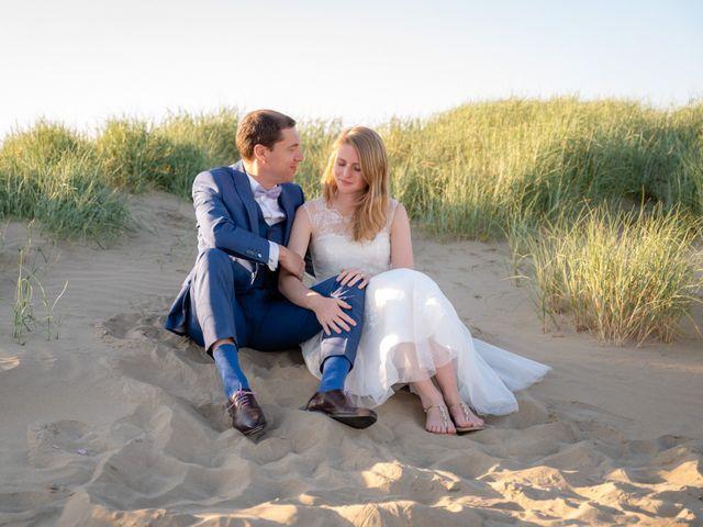 Le mariage de Raphaël et Mel à Abbaretz, Loire Atlantique 358