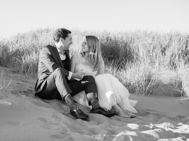 Le mariage de Raphaël et Mel à Abbaretz, Loire Atlantique 361