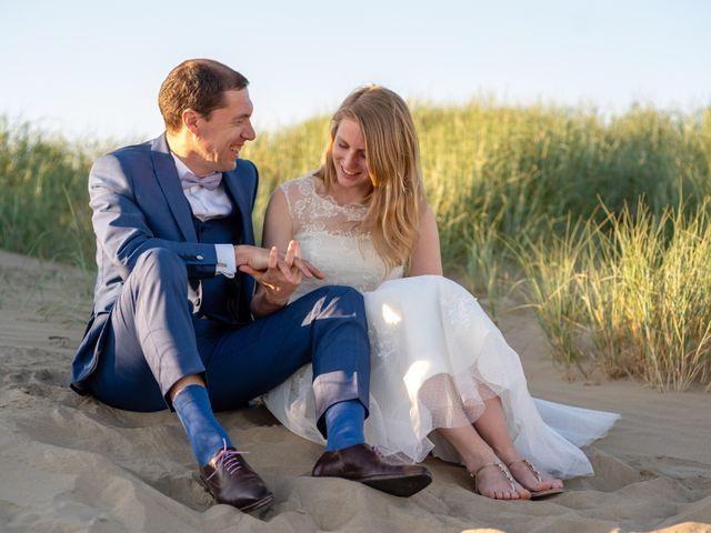 Le mariage de Raphaël et Mel à Abbaretz, Loire Atlantique 362