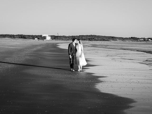 Le mariage de Raphaël et Mel à Abbaretz, Loire Atlantique 363
