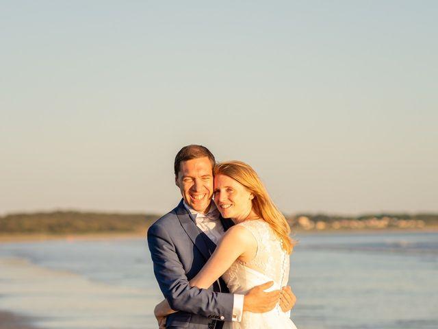 Le mariage de Raphaël et Mel à Abbaretz, Loire Atlantique 366