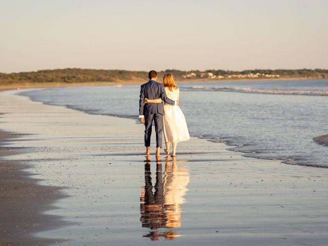 Le mariage de Raphaël et Mel à Abbaretz, Loire Atlantique 369