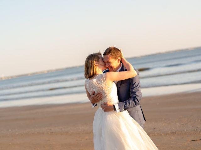 Le mariage de Raphaël et Mel à Abbaretz, Loire Atlantique 378