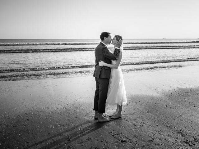 Le mariage de Raphaël et Mel à Abbaretz, Loire Atlantique 390