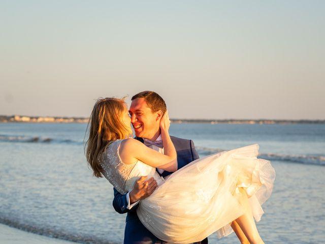Le mariage de Raphaël et Mel à Abbaretz, Loire Atlantique 391