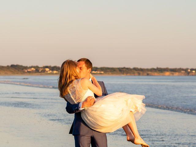 Le mariage de Raphaël et Mel à Abbaretz, Loire Atlantique 395